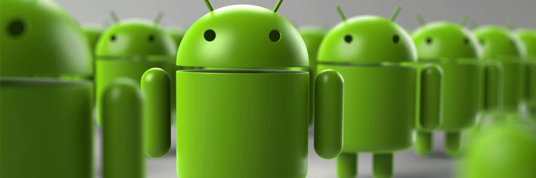 Application – Android Training